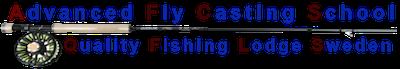 Advanced Fly Casting School Logo